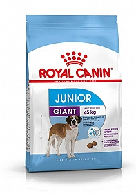 Royal Canin Giant Junior - 3.5 Kg