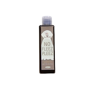 Paws A Little No Fleez Pleez Shampoo - 200ml