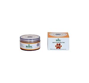 Basil Softy Dog Paw Butter - 50 g