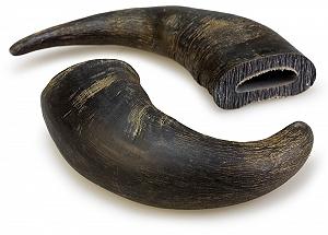 Pet en Care Horn Medium - 1 Pcs