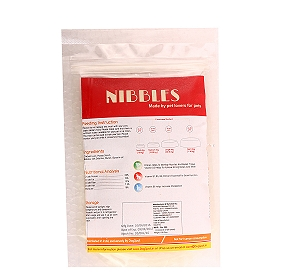 Nibbles Liver Sticks - 100 gm