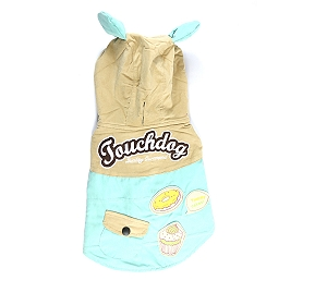 Touchdog Baby Models Hood Jacket - Small