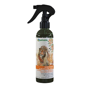 Petveda Gourmet Citrus Mandarin & Honeyed Neroli Hair Spray -250 ml