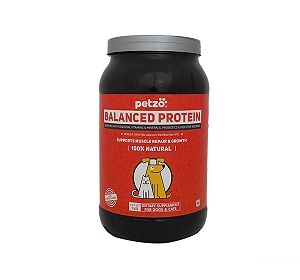 Natural Balanced Protein Supplement�..