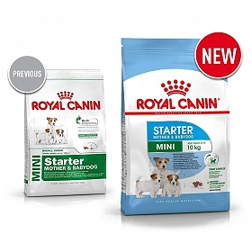 Royal Canin Mini Starter - 8.5 Kg