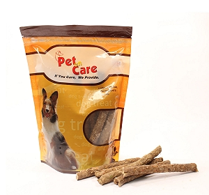 Pet en Care Tripe Chew - 300 gm