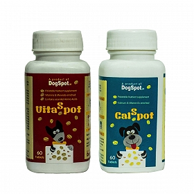 DogSpot Health pack