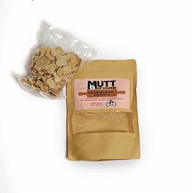 Mutt Of Course Chicken & Rice Dog Biscuit - 100 gm