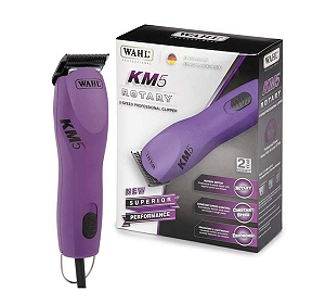Wahl KM-5 professional Corded Clipper