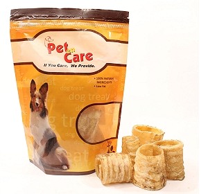 Pet en Care Trachea  - 100 g