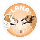LANA Paws