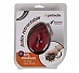 Petmate Translucent Palm Retractable Leash Medium - Red