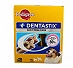Pedigree Dentastix Small breed Adult Month Pack - 110 gm ( 4 Packs)