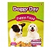 Doggy Day Chicken & Cheese Puppy Food - 100 gm ( 12 packs)