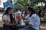 Record Breaking Turnout At India's First Pet Convention Held In Delhi