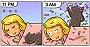 5 Hilarious Comic Strips That Perfectly Captures Life With Cats | Dogspot.in