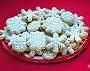 3 Easy New Year's Eve Homemade Doggie Treat Recipes