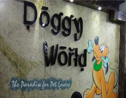 Doggy World