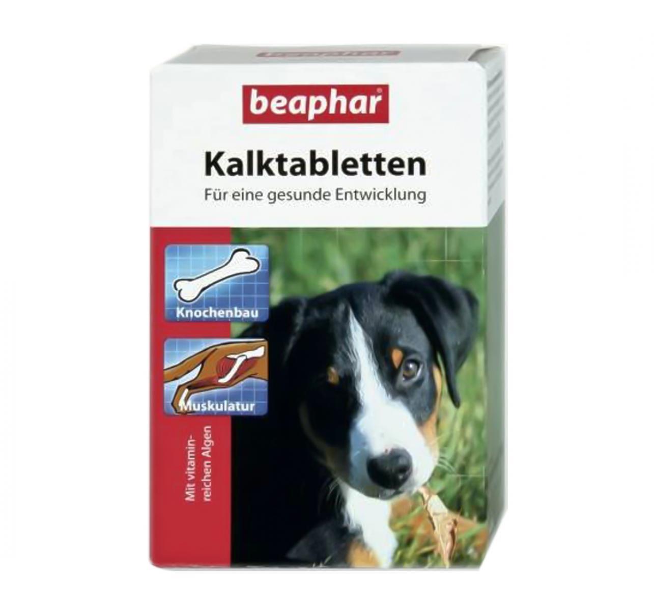 Kalk 160 Calcium Tablets Beaphar