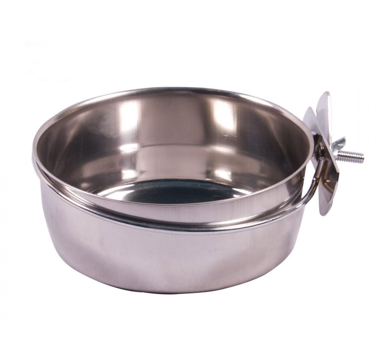 DogSpot Clamp Bowl - Small