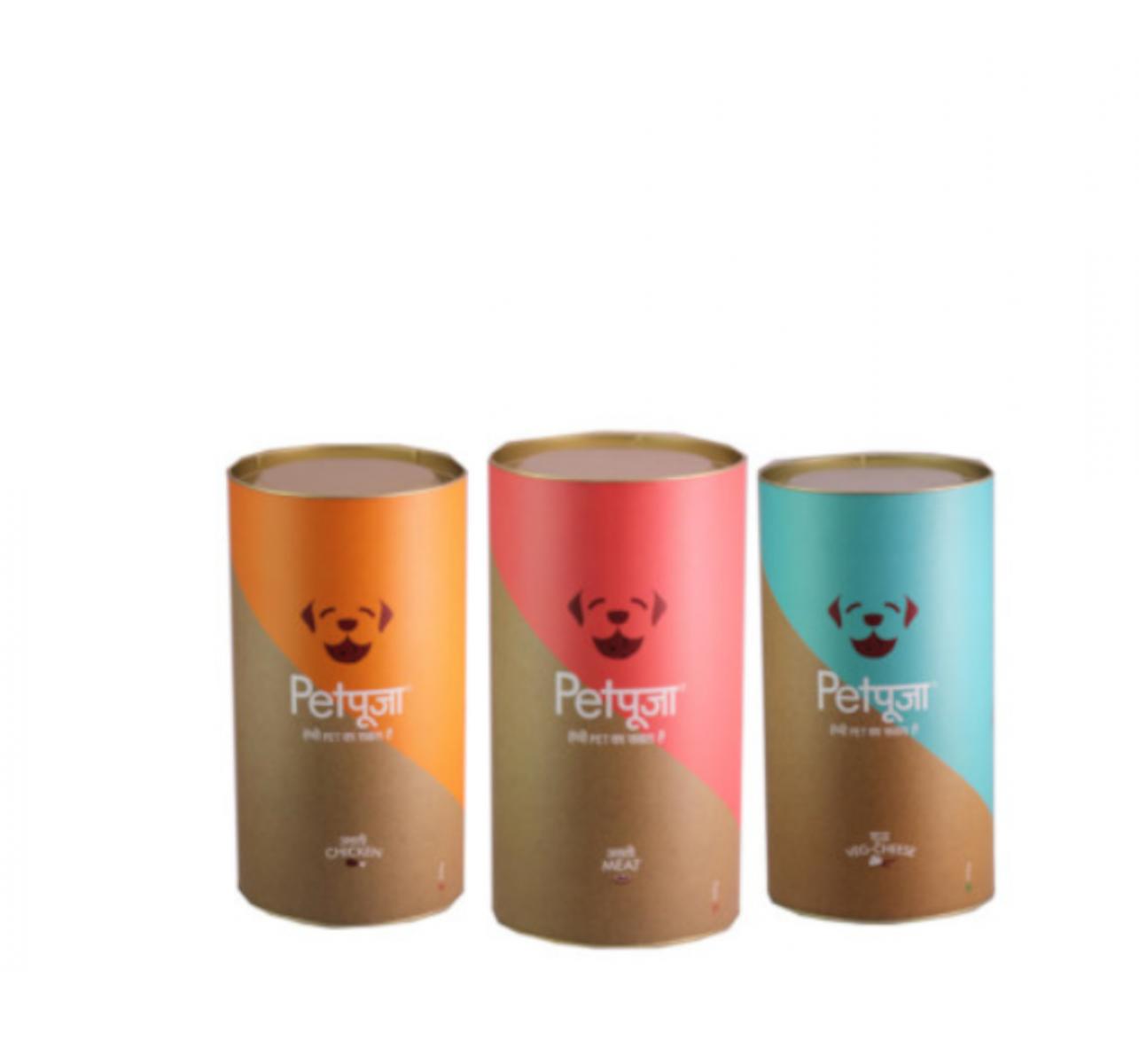PetPooja Biscuit combo Pack- 1.5 Kg