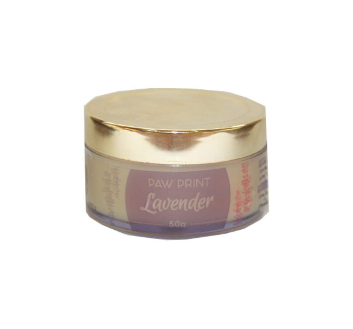 Paws A Little Lavender Paw Cream - 50 gm