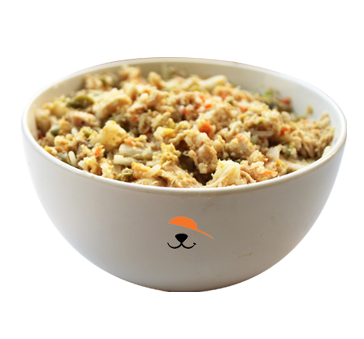 FurrMeals Juicy Chicken Pasta Home cooked Adult Dog Food - 1 kg