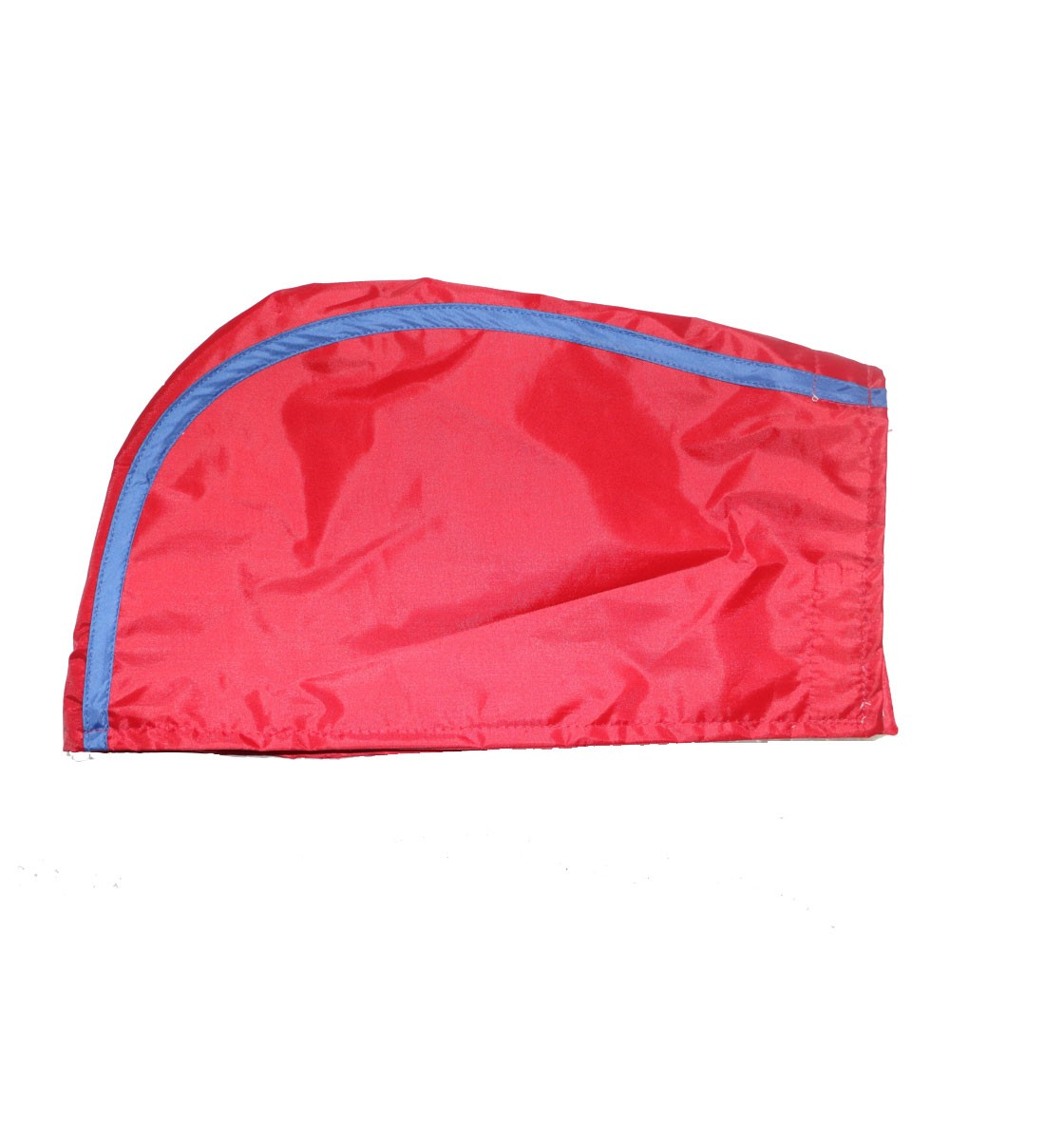DogSpot Hooded Raincoat Red Size -20
