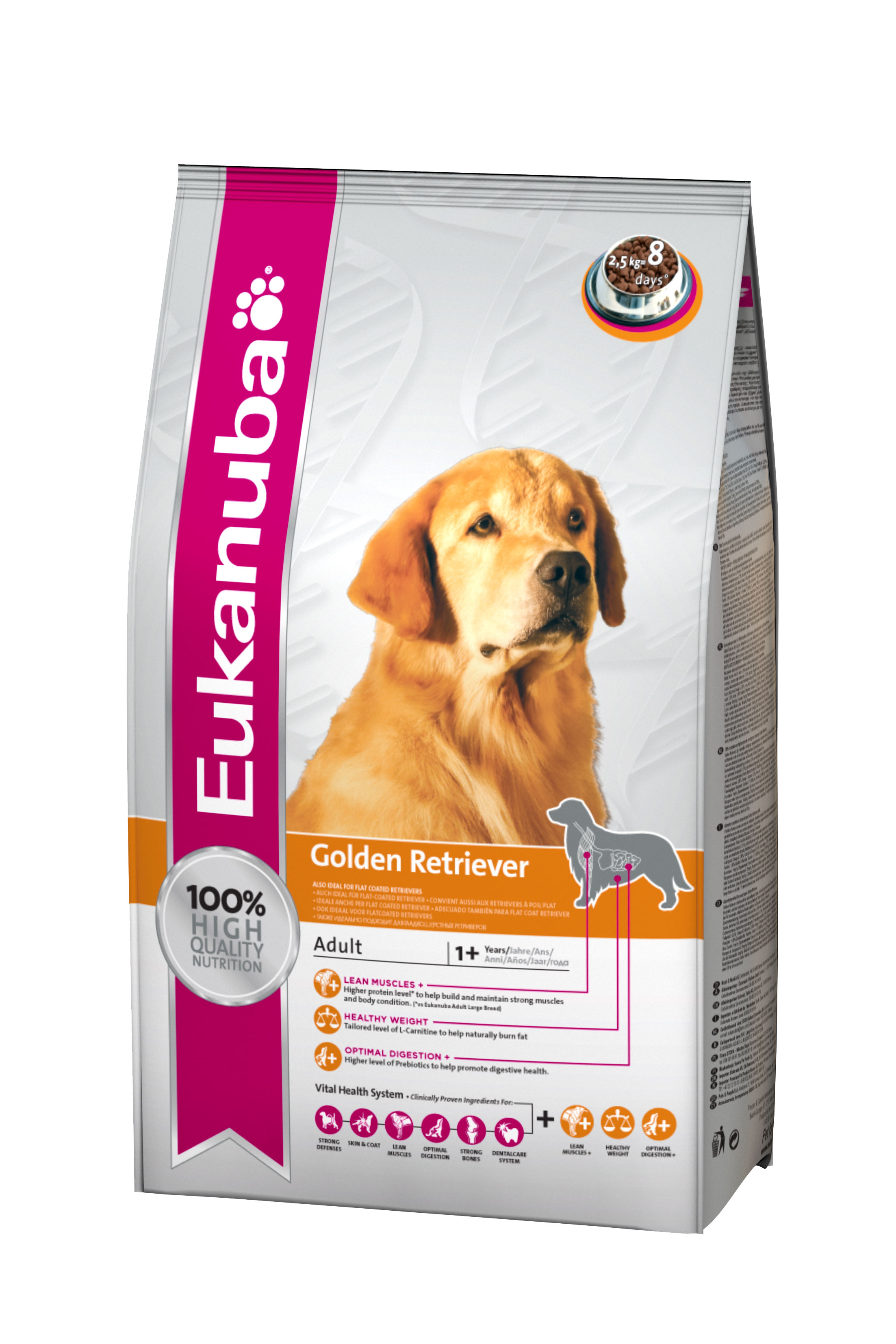 Eukanuba Dog Food Online