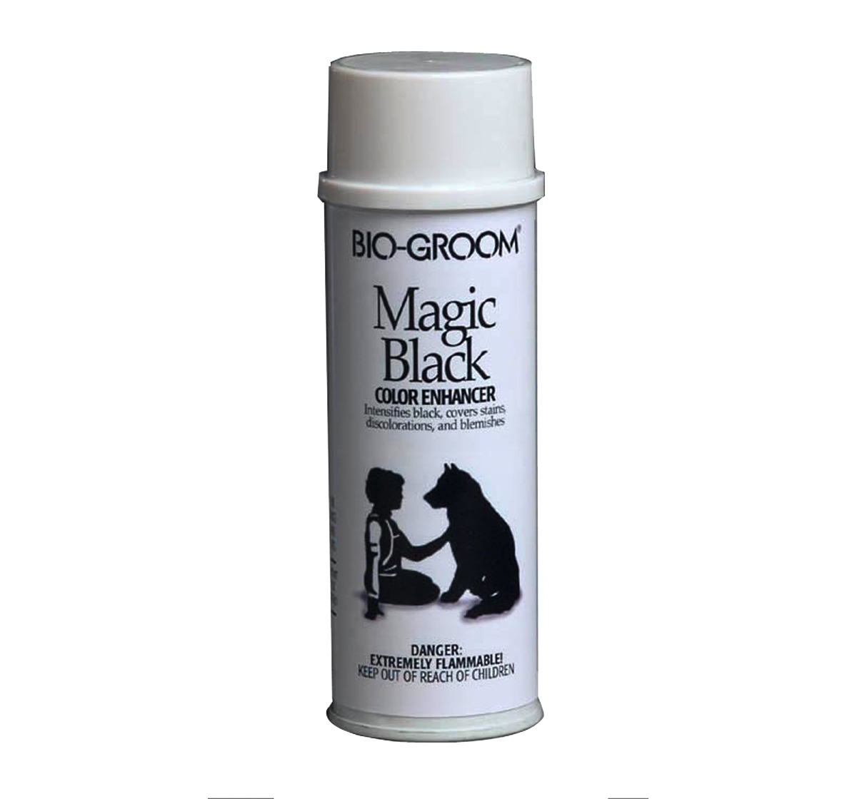 Magic Black Dog Color Enhancer 235ml Dogspot Online