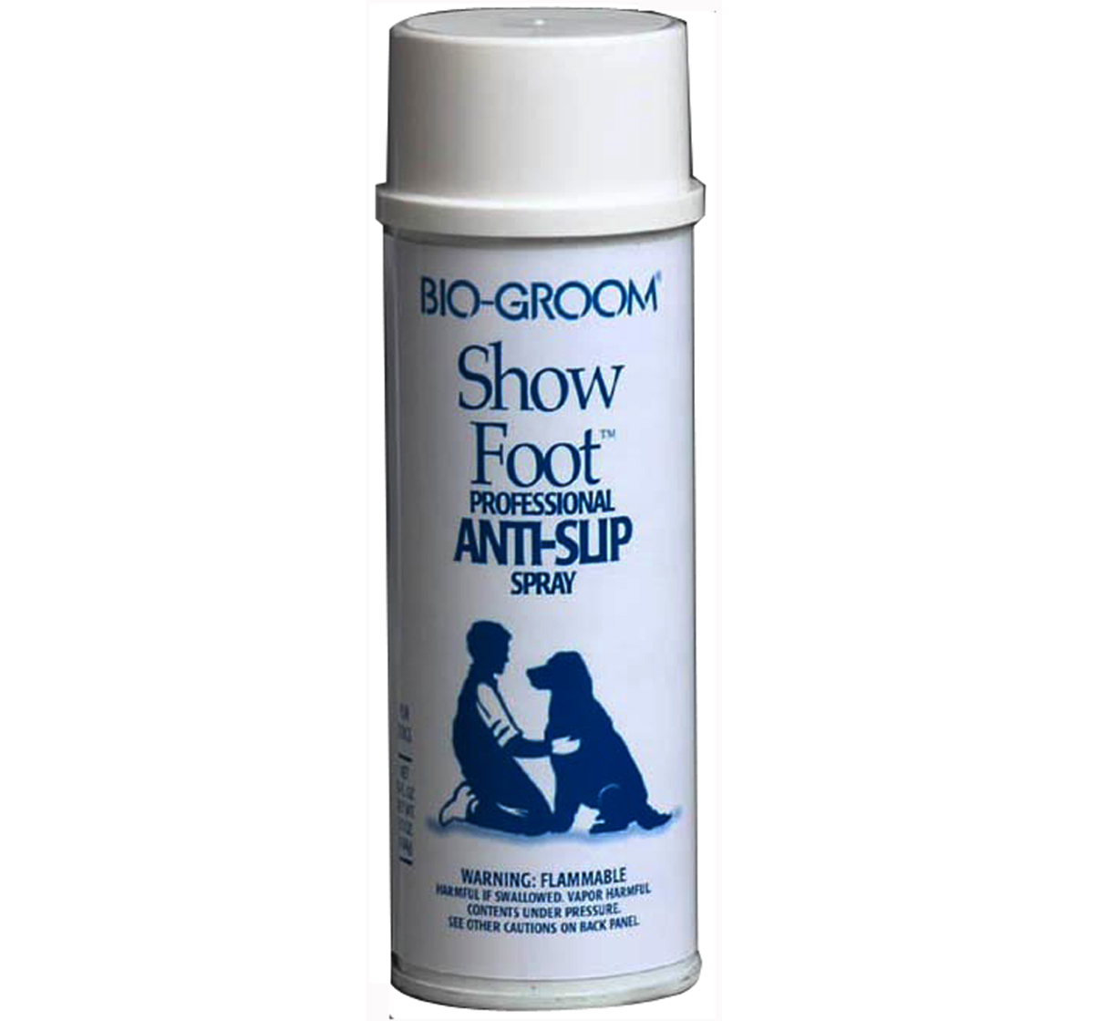 Show Foot Dog Anti Slip Spray 235ml