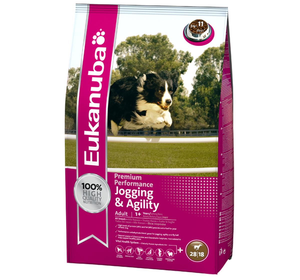 Eukanuba Dog Food Adult Premium Performance 20 Kg