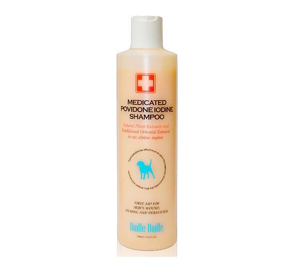 Permalink to Best Medicated Dog Shampoo Uk