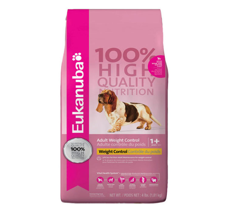Eukanuba Dog Food India