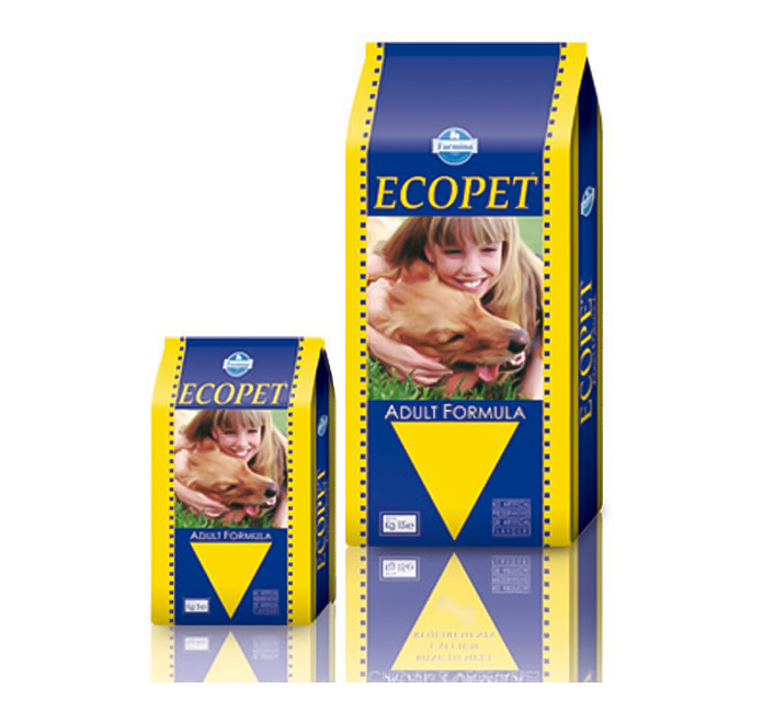 Ecopet Dog Food