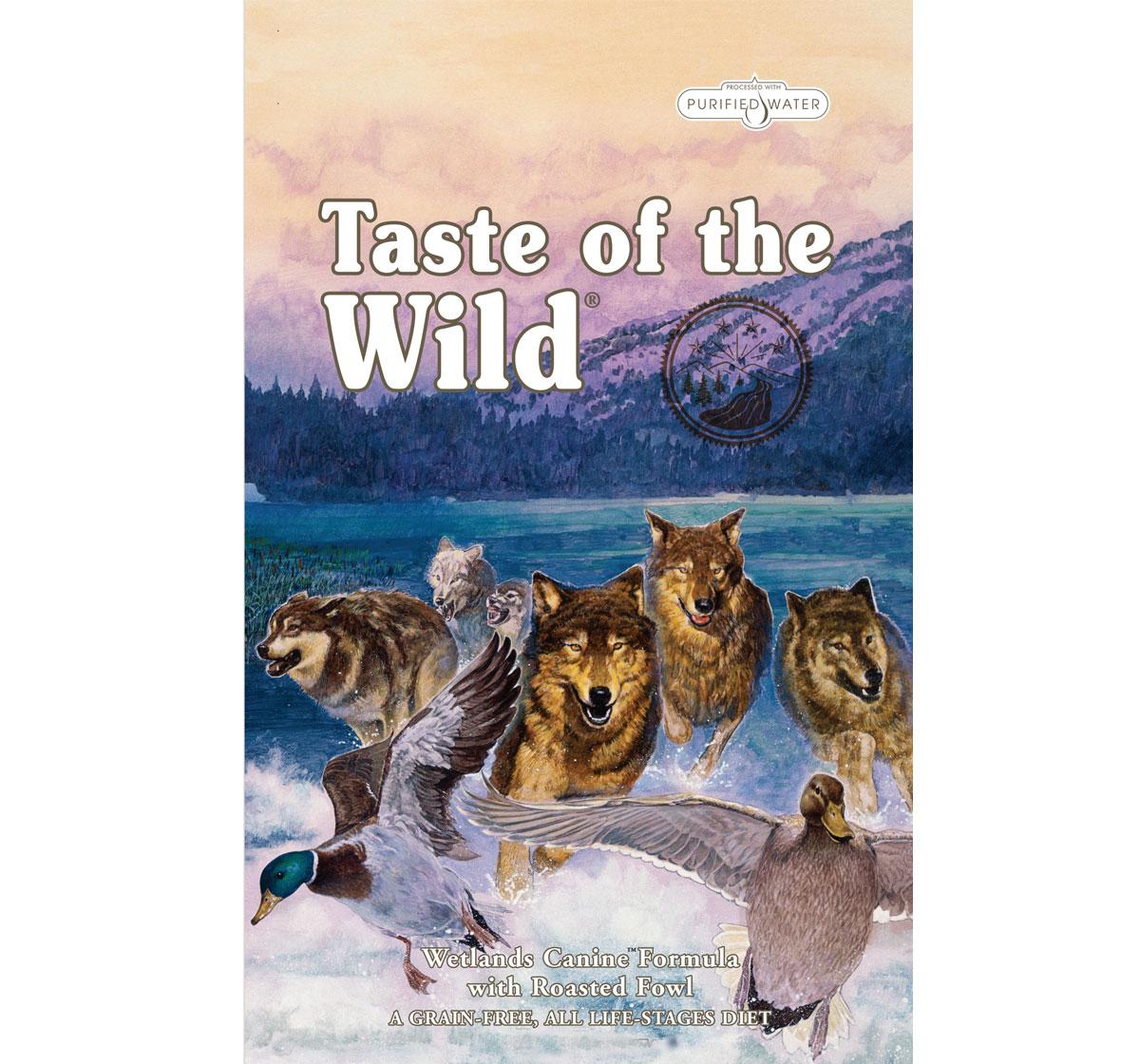 Taste Of The Wild Dog Food Online India