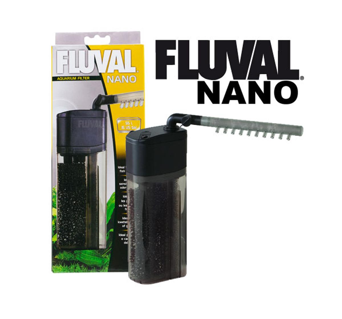 Фильтр для нано-аквариума
