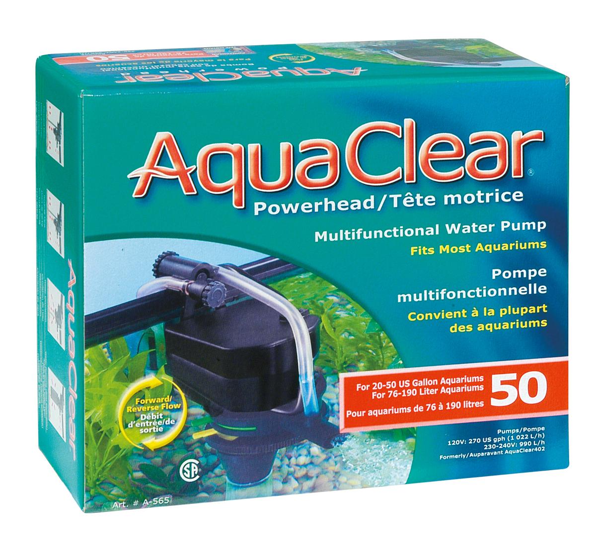 AquaClear Powerhead - 50