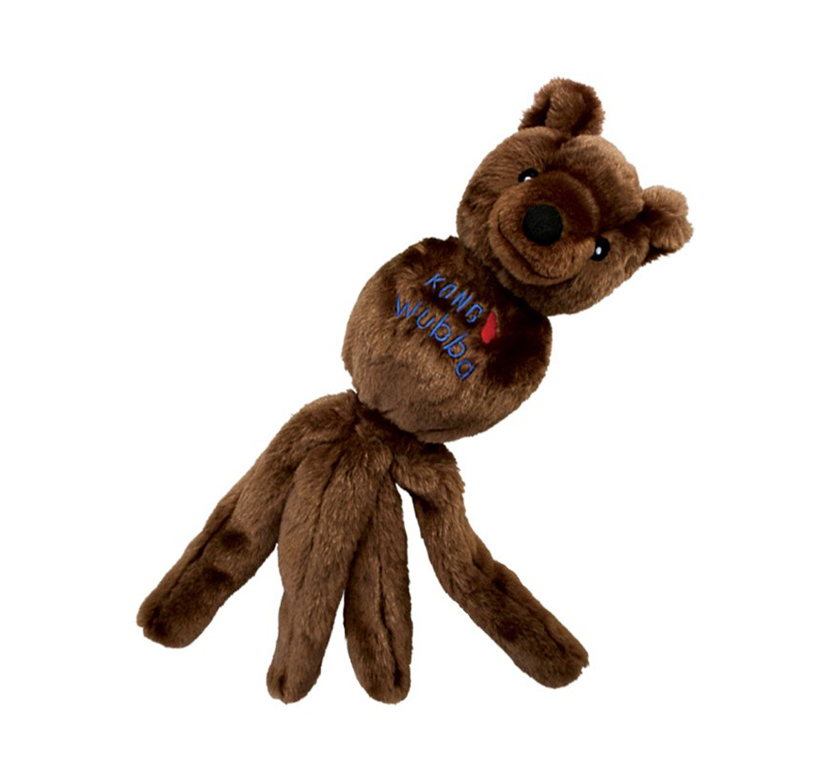 KONG Wubba Friend Dog Toy - XLarge