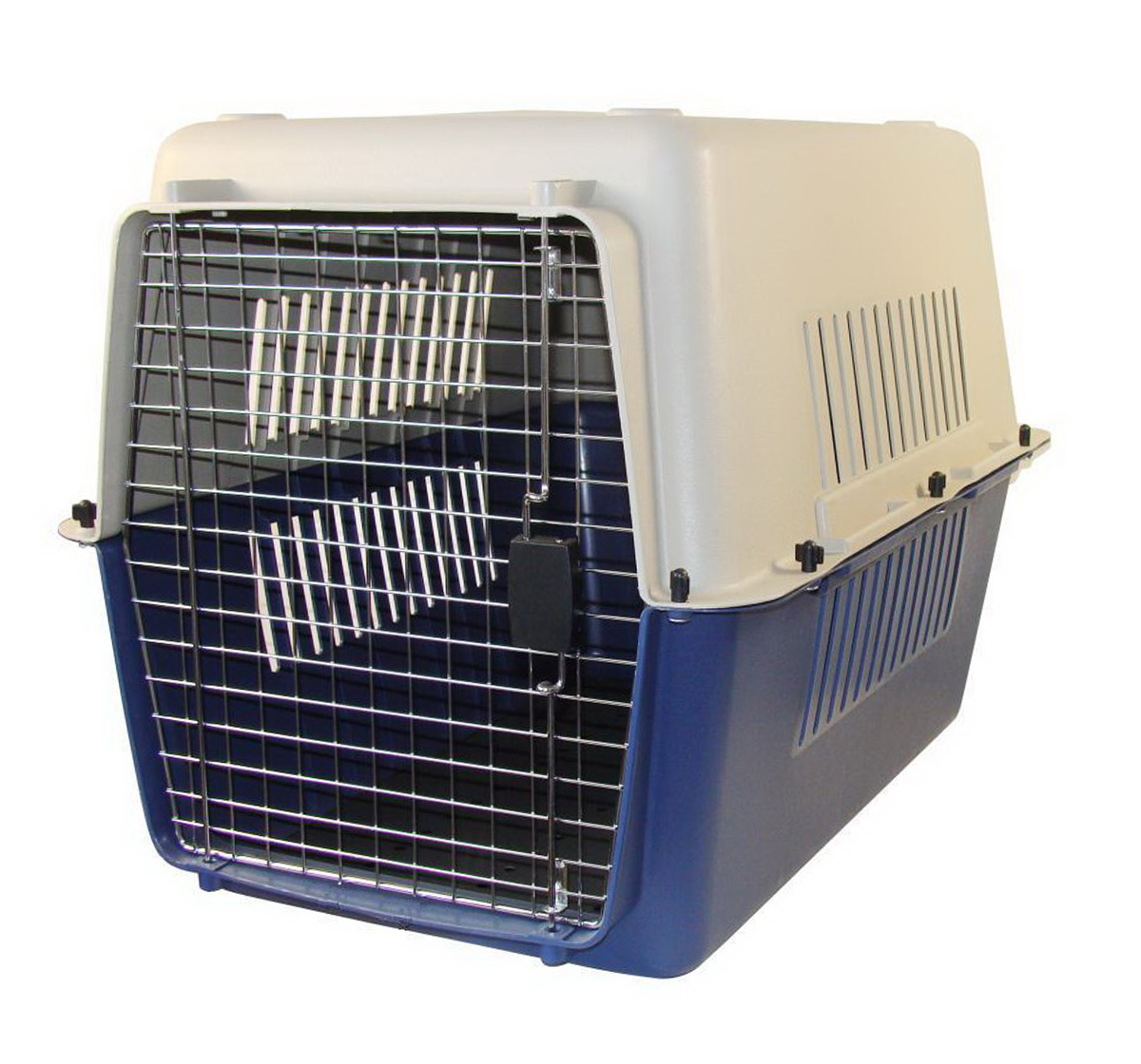 Large Dog Travel Crate Lxwxh 32x22x22 Inch Dogspot
