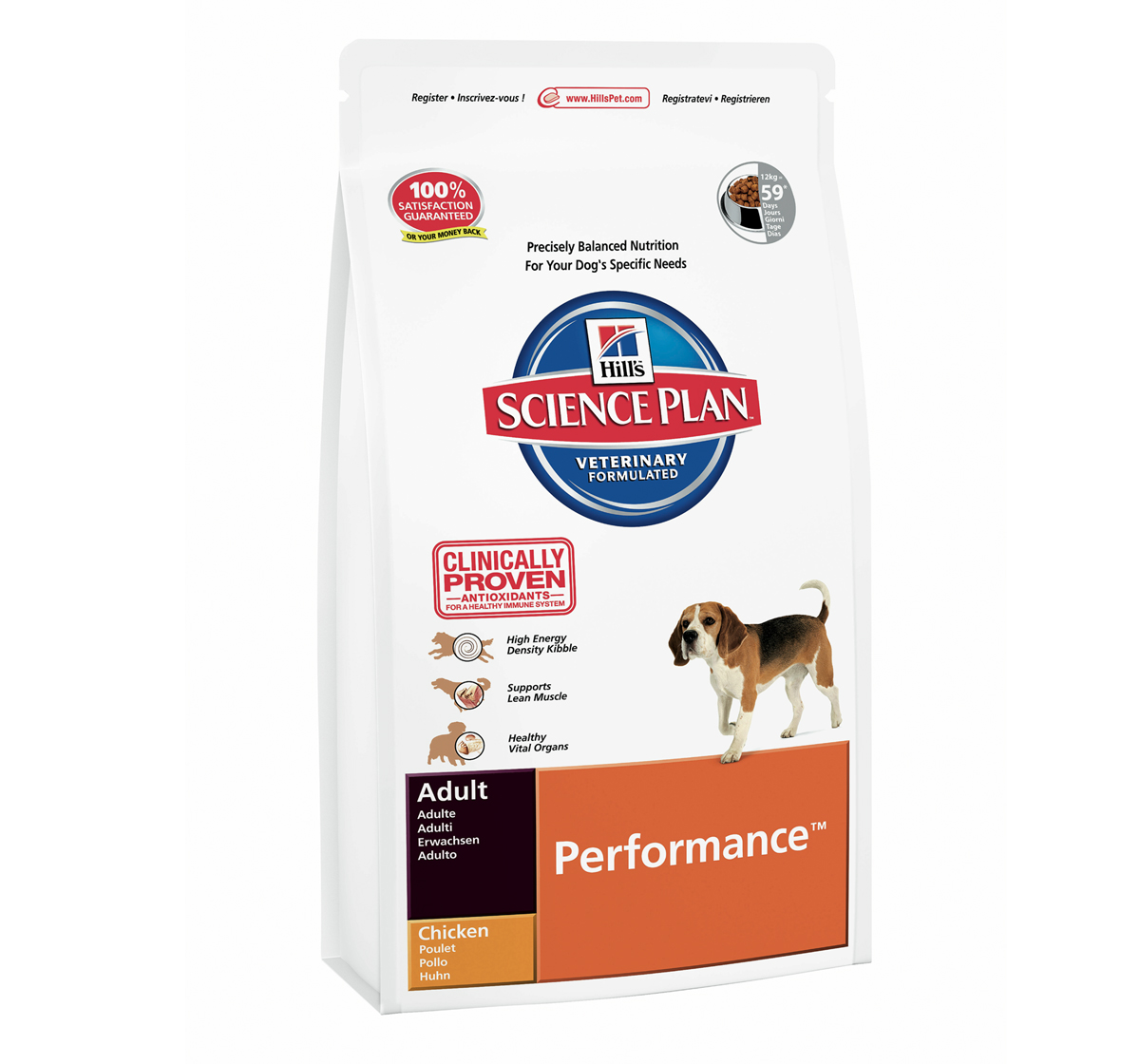 Dog Food Online Purchase India