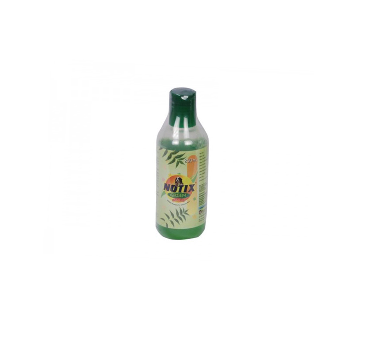 Notix Green Shampoo For Dog - 500 ml