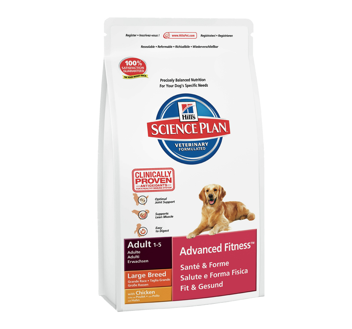 Science Plan Dog Food India