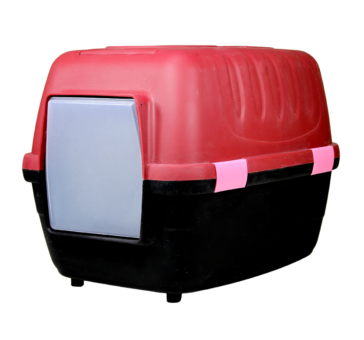 Covered Cat Litter Box Lxwxh 21x15 5x16 Inch