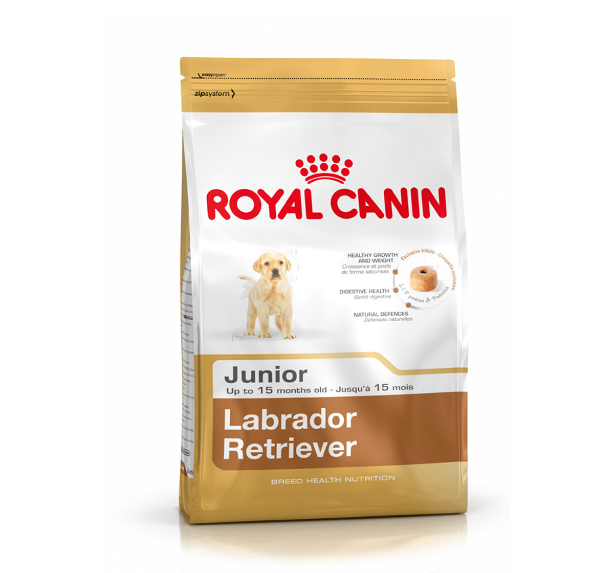 royal canin labrador junior 3 kg dogspot online pet supply store. Black Bedroom Furniture Sets. Home Design Ideas