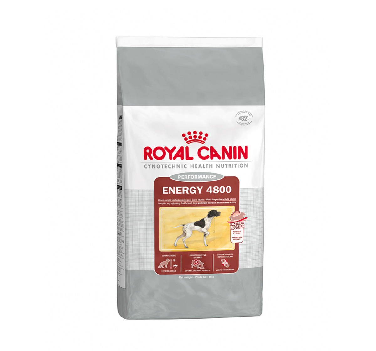 royal canin cyno energy 4800 15 kg dogspot online pet supply store. Black Bedroom Furniture Sets. Home Design Ideas