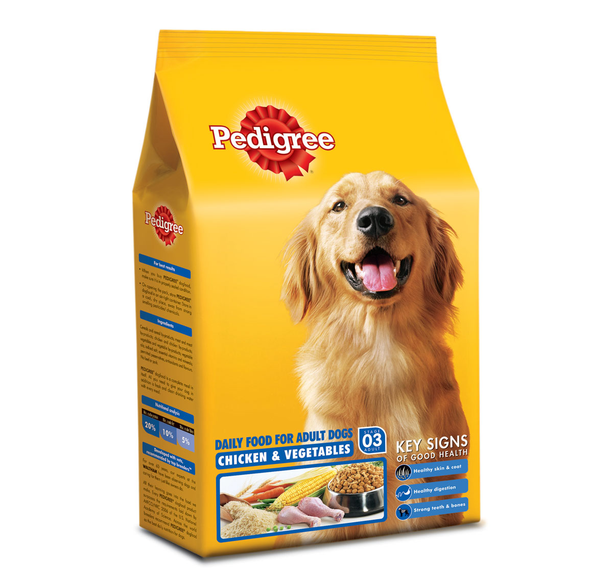 Which Is The Best Dog Dry Food
