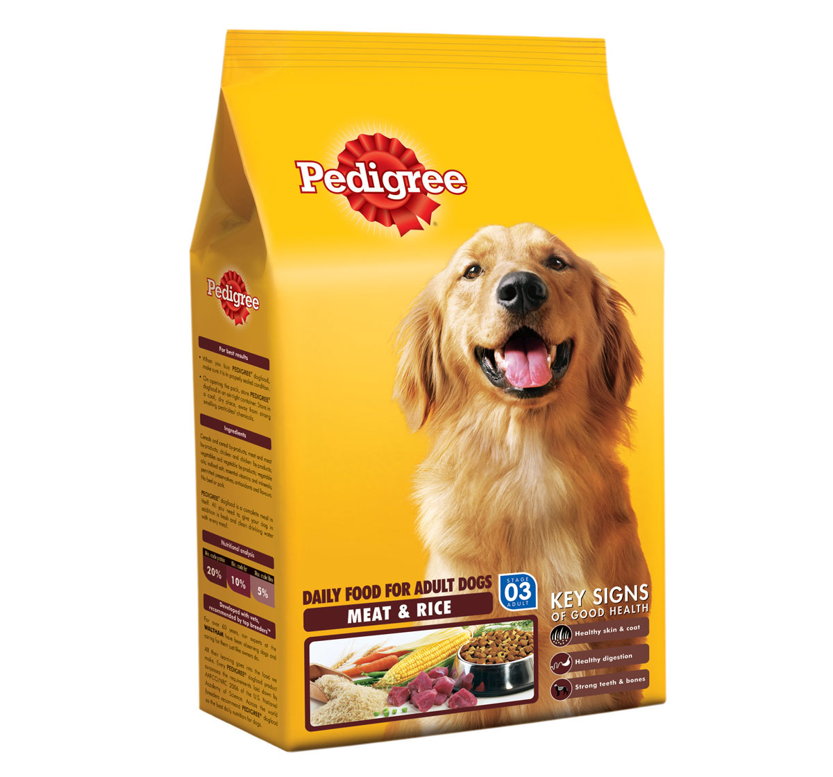 grain free kangaroo dog food