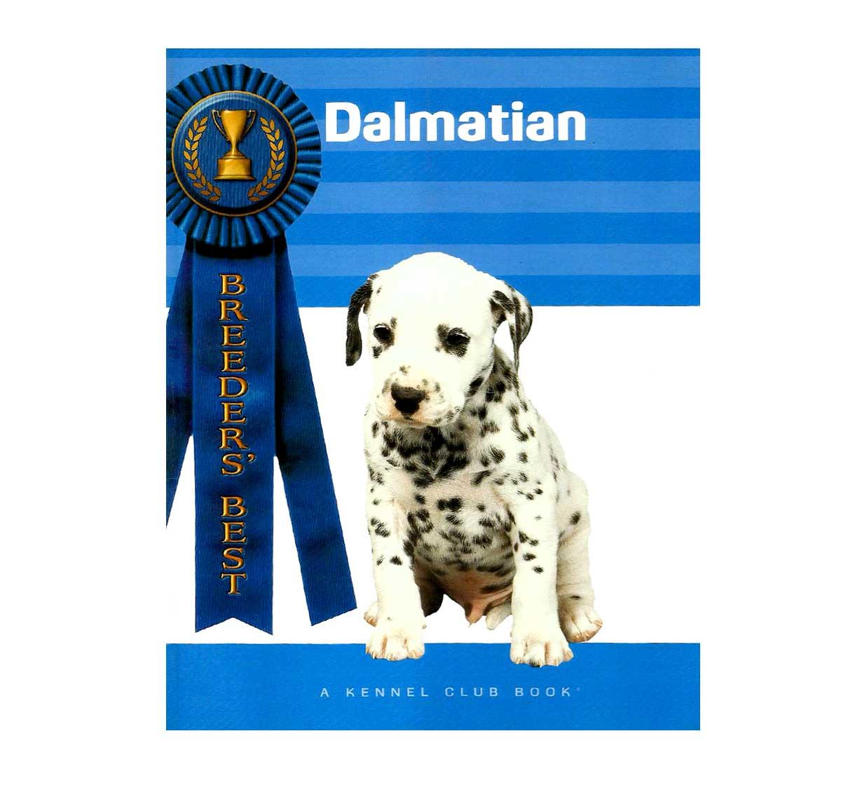 Kennel Club Breeder S Best Books Dalmatian Dogspot