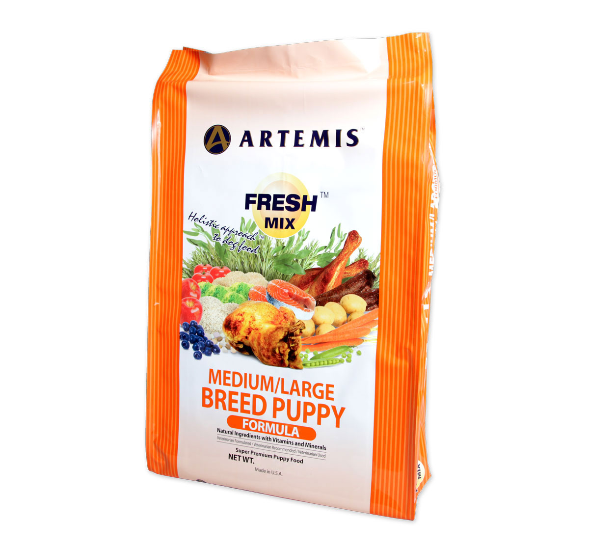 Artemis Large Breed Dog Food